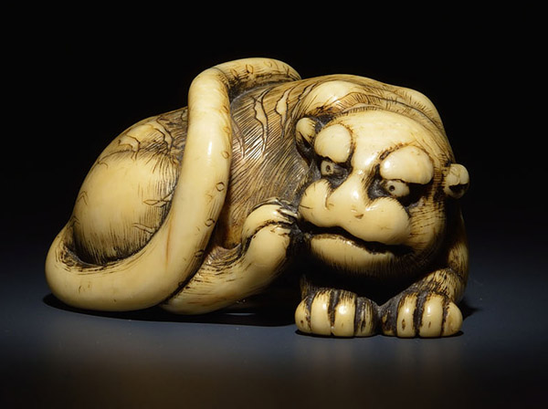 Netsuke II Exhibition