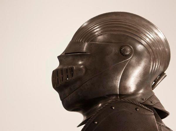 Maximilian-Style Armour