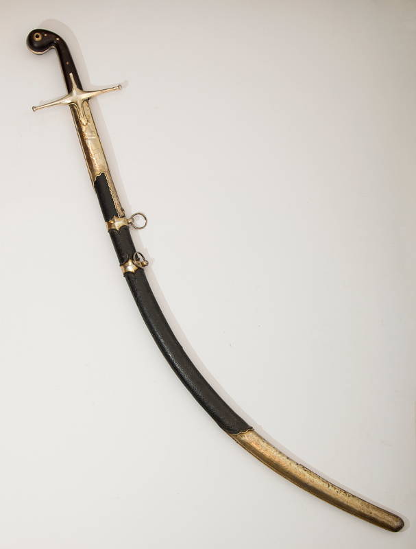 shamshir sword maoroantik