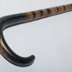 toledo gold cane