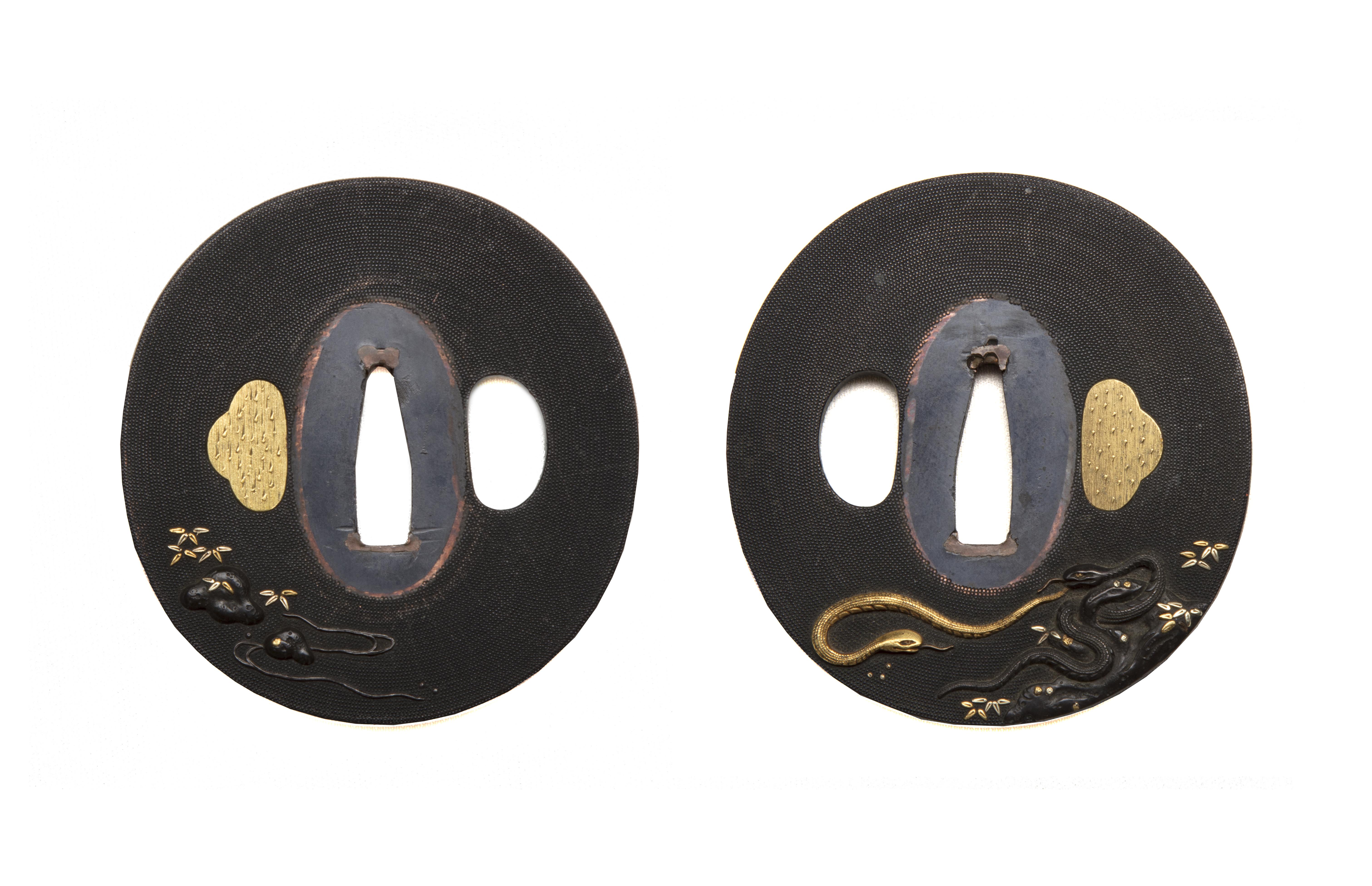 Szamurájkard