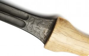 perzsa tőr Persian daggers