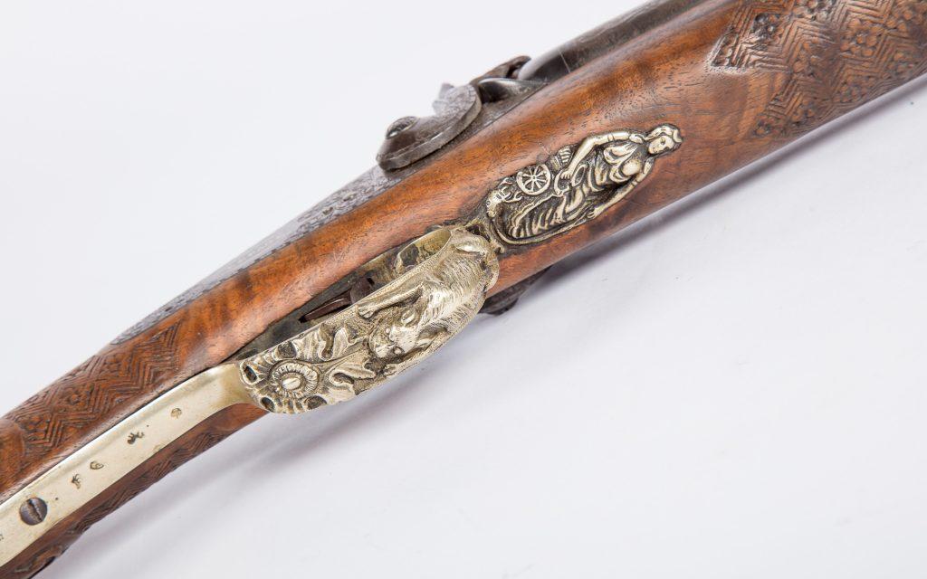 Francia vadászpuska