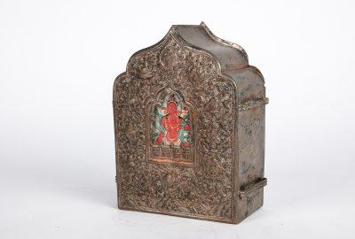Tibeti úti oltár