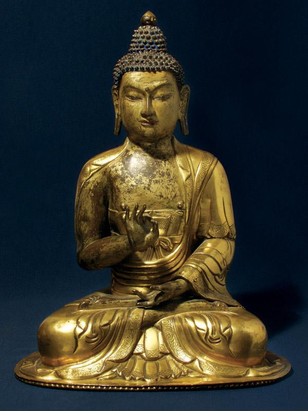 Buddha kiállítás