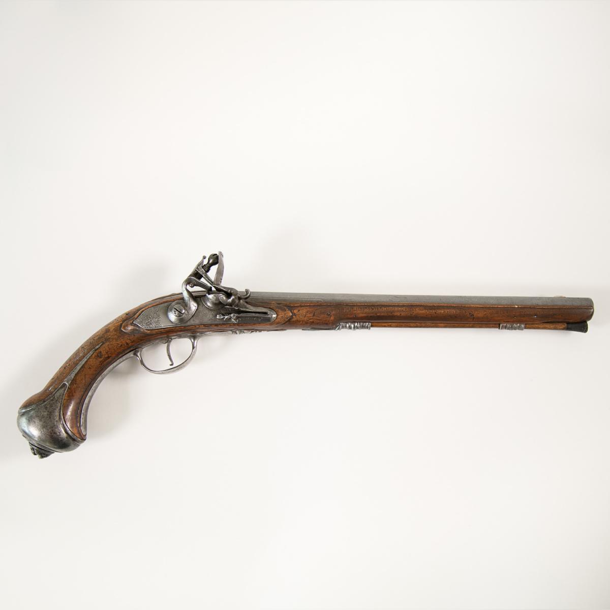 Orosz pisztoly /russian pistol